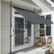 """Picture of Non Screw in Awning 78""""x47"""""""